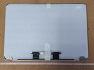 상반부) APPLE A1932 LCD ASSY 13.3형 silver (은색)