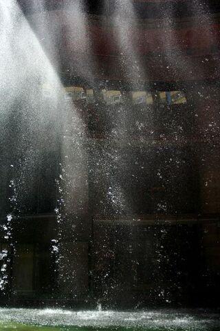 add9500c294 몇 년 전 다녀온 일본 여행에서 웅장한 음악 분수를 보았습니다. 캐널 시티 안에 있던 물안개가 아직도 눈에 선합니다. 그 때 흐르던  노래도요. http://bit.ly/vynLqY