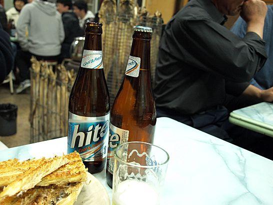 전주식 맥주문화 '가맥'을 아시나요?