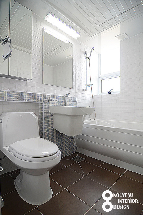 하남 신장동 석바대 동신 아파트 욕실 리모델링 [모던욕실 ...