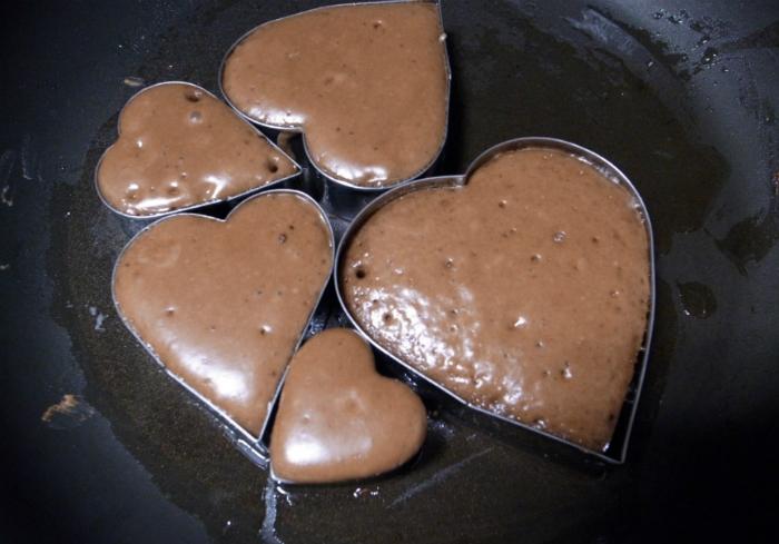 초코칩핫케