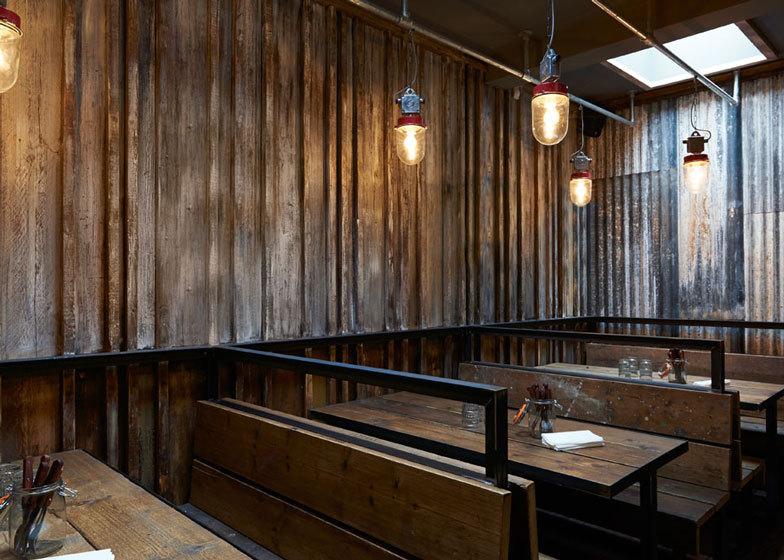 Barnyard Restaurant