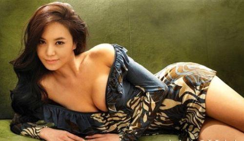 Seoul escort girl