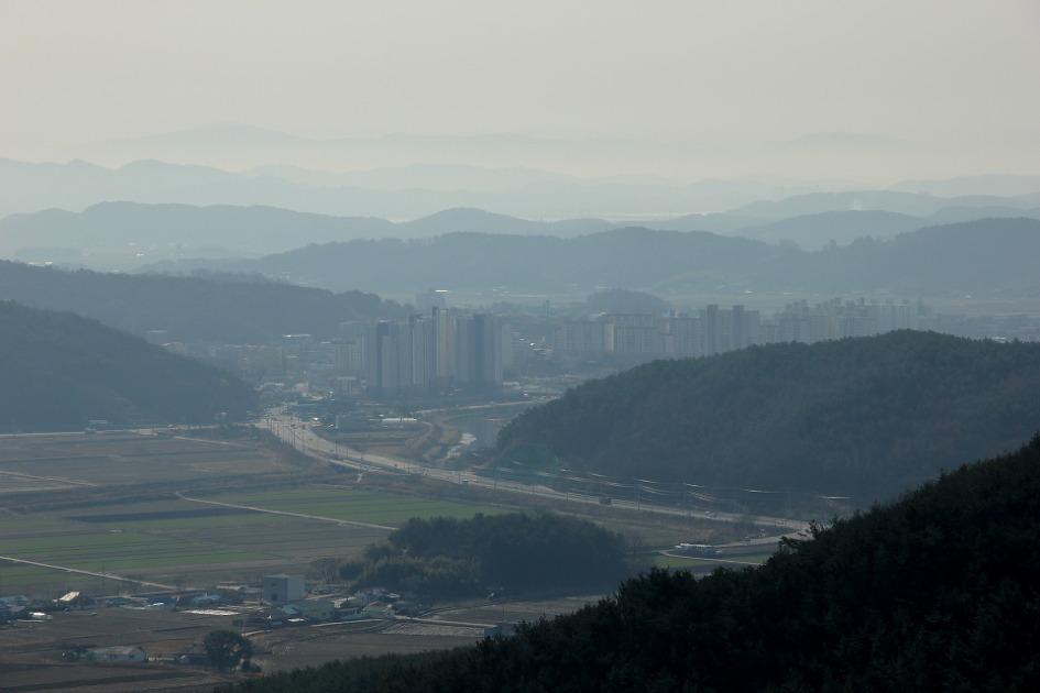 舒川希産登山(2020.3.12)